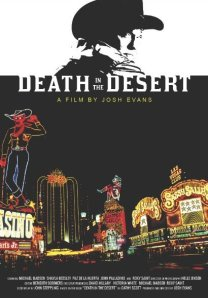 Death in the Desert film poster